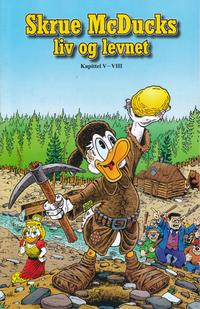 Cover Thumbnail for Bilag til Donald Duck & Co (Hjemmet / Egmont, 1997 series) #29/2020