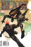 Cover Thumbnail for Blade (2006 series) #10 [Newsstand]