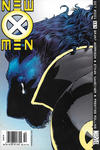 Cover for New X-Men (Marvel, 2001 series) #117 [Newsstand]
