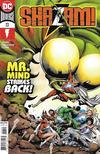 Cover for Shazam! (DC, 2019 series) #13 [Dale Eaglesham Cover]
