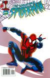 Cover for The Sensational Spider-Man (Marvel, 1996 series) #1 [Direct Edition Variant - Dan Jurgens]