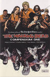 Cover Thumbnail for The Walking Dead Compendium (2009 series) #1 [Seventh Printing]