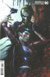 Cover Thumbnail for Batman (2016 series) #94 [Francesco Mattina Cardstock Variant Cover]