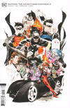 Cover Thumbnail for Batman: The Adventures Continue (2020 series) #2 [Dustin Nguyen]
