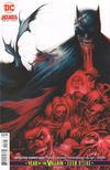 Cover Thumbnail for Detective Comics (2011 series) #1013 [Tyler Kirkham DCeased Variant Cover]