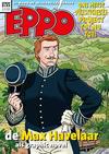 Cover for Eppo Stripblad (Uitgeverij L, 2018 series) #10/2020