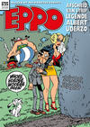 Cover for Eppo Stripblad (Uitgeverij L, 2018 series) #8/2020