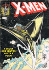Cover for X-Men (Editora Abril, 1988 series) #41