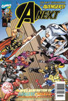 Cover Thumbnail for A-Next (1998 series) #10 [Newsstand]