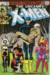Cover Thumbnail for Uncanny X-Men Omnibus (2006 series) #3