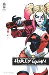 Cover for Harley Quinn Rebirth (Urban Comics, 2018 series) #1 - Bienvenue chez les Keupons