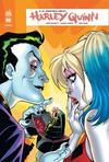 Cover for Harley Quinn Rebirth (Urban Comics, 2018 series) #2 - Le Joker aime Harley