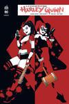 Cover for Harley Quinn Rebirth (Urban Comics, 2018 series) #3 - Le futur contre-attaque