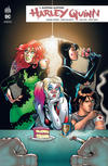 Cover for Harley Quinn Rebirth (Urban Comics, 2018 series) #4 - Surprise surprise