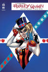 Cover for Harley Quinn Rebirth (Urban Comics, 2018 series) #5 - Votez Harley