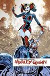 Cover for Harley Quinn Rebirth (Urban Comics, 2018 series) #7 - Harley Quinn vs Apokolips