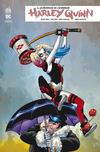 Cover for Harley Quinn Rebirth (Urban Comics, 2018 series) #6 - La Démarche de l'Empereur