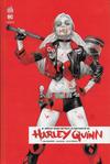 Cover for Harley Quinn Rebirth (Urban Comics, 2018 series) #8 - Harley Quinn détruit la continuité DC