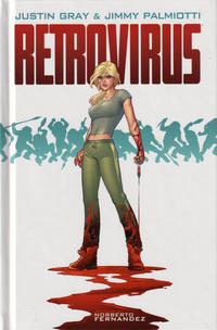 Cover Thumbnail for Retrovirus (Image, 2012 series)