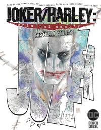 Cover Thumbnail for Joker / Harley: Criminal Sanity -- Secret Files (DC, 2020 series)