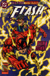 Cover for Flash (DC, 1987 series) #111 [Newsstand]