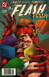 Cover for Flash (DC, 1987 series) #114 [Newsstand]