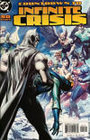 Cover Thumbnail for DC Countdown (2005 series) #1 [Second Printing]