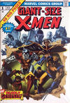 Cover Thumbnail for Uncanny X-Men Omnibus (2006 series) #1 [Direct Market]