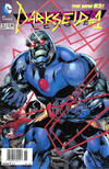 Cover Thumbnail for Justice League (2011 series) #23.1 [Newsstand]