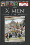 Cover for The Ultimate Graphic Novels Collection (Hachette Partworks, 2011 series) #24 - New X-Men: Imperial