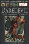 Cover for The Ultimate Graphic Novels Collection (Hachette Partworks, 2011 series) #17 - Daredevil: Guardian Devil