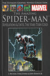 Cover for The Ultimate Graphic Novels Collection (Hachette Partworks, 2011 series) #22 - The Amazing Spider-Man: Revelations & Until the Stars Turn Cold