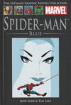 Cover for The Ultimate Graphic Novels Collection (Hachette Partworks, 2011 series) #25 - Spider-Man: Blue
