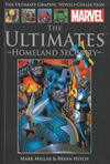 Cover for The Ultimate Graphic Novels Collection (Hachette Partworks, 2011 series) #29 - The Ultimates: Homeland Security