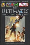 Cover for The Ultimate Graphic Novels Collection (Hachette Partworks, 2011 series) #28 - The Ultimates: Super-Human