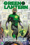 Cover for Green Lantern: 80 Years of the Emerald Knight The Deluxe Edition (DC, 2020 series)