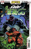 Cover Thumbnail for Empyre: Savage Avengers (2020 series) #1