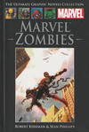Cover for The Ultimate Graphic Novels Collection (Hachette Partworks, 2011 series) #48 - Marvel Zombies