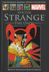 Cover for The Ultimate Graphic Novels Collection (Hachette Partworks, 2011 series) #49 - Doctor Strange: The Oath