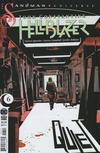 Cover for John Constantine Hellblazer (DC, 2020 series) #6