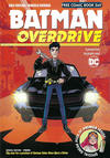 Cover Thumbnail for Batman: Overdrive / Batman Tales: Once Upon a Crime (Special Edition) (2020 series)