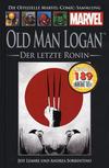 Cover for Die offizielle Marvel-Comic-Sammlung (Hachette [DE], 2013 series) #134 - Old Man Logan: Der letzte Ronin
