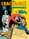 Cover Thumbnail for Crackajack Funnies (1938 series) #36 [Star cover]