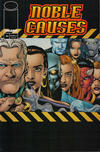 Cover Thumbnail for Noble Causes (2002 series) #3 [Cover B]