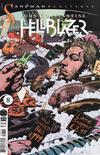 Cover for John Constantine Hellblazer (DC, 2020 series) #8