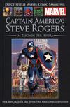 Cover for Die offizielle Marvel-Comic-Sammlung (Hachette [DE], 2013 series) #138 - Captain America: Steve Rogers - Im Zeichen der Hydra