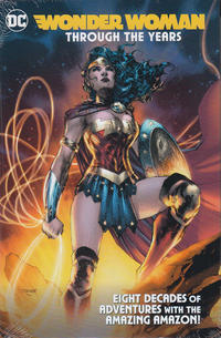 Cover Thumbnail for Wonder Woman Through the Years (DC, 2020 series)