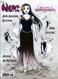 Cover Thumbnail for Nemi (Gyldendal Norsk Forlag, 2018 series) #181