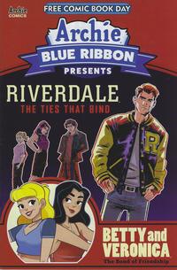 Cover Thumbnail for Archie Blue Ribbon Presents, FCBD Edition (Archie, 2020 series)