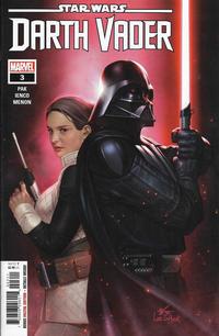 Cover Thumbnail for Star Wars: Darth Vader (Marvel, 2020 series) #3